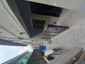 1 bedroom mini flat  Mini flat Flat / Apartment for rent Off Bajulaiye Road  Palmgroove Shomolu Lagos