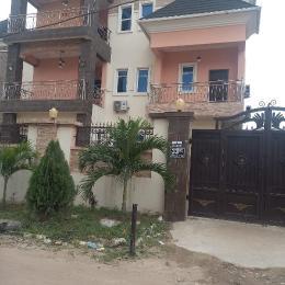 5 bedroom Mini flat for rent Ikeja Ikeja GRA Ikeja Lagos