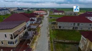 Detached Duplex House for sale Sangotedo, Lekki Sangotedo Lagos