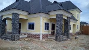 3 bedroom Detached Bungalow House for sale Orogwe owerri  Owerri Imo