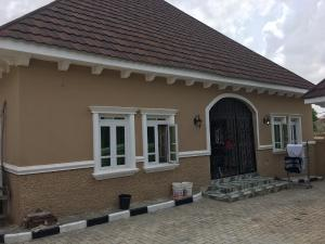 3 bedroom Detached Bungalow House for sale  Efab global estate mbora district  Nbora Abuja
