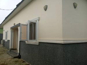 3 bedroom Detached Bungalow House for sale efab city estate mbora district lifecamp Life Camp Abuja