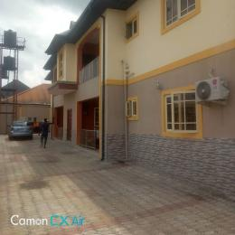 2 bedroom Flat / Apartment for rent Rumuihunwo Estate Rukpokwu Sars Junction Rupkpokwu Port Harcourt Rivers