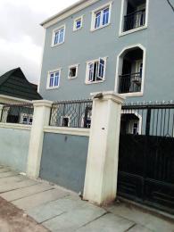 2 bedroom Self Contain for rent Olorunsogo Mushin Mushin Lagos