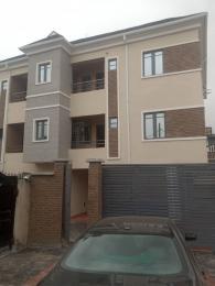Blocks of Flats for rent Off Ajiye Road OGBA GRA Ogba Lagos