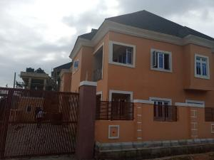 2 bedroom Terraced Duplex House for rent F01 Kubwa Abuja