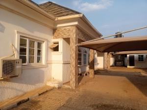 3 bedroom Semi Detached Bungalow for rent Crd Estate, Lugbe Abuja