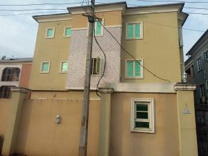 3 bedroom Flat / Apartment for rent Off APOLLO ESTATE KETU Ikosi-Ketu Kosofe/Ikosi Lagos
