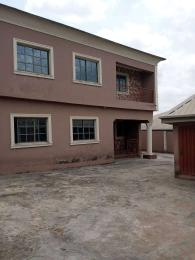 4 bedroom Detached Duplex House for sale Magboro  Berger Ojodu Lagos