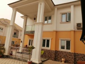 4 bedroom Detached Duplex House for sale Oil Spring (NNPC) Estate Lugbe Abuja