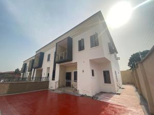 4 bedroom Terraced Duplex House for sale Ogui Road  Enugu Enugu