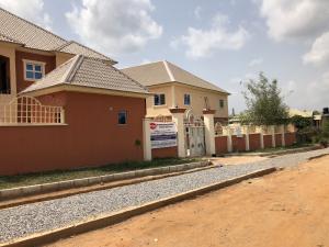 5 bedroom Semi Detached Bungalow House for rent First Avenue Gwarinpa Behind Drumsticks Gwarinpa Abuja