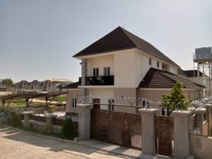 4 bedroom Detached Duplex House for sale Cluster 5, River park Estate Lugbe Abuja