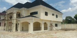 5 bedroom Detached Duplex House for sale Located off Port Harcourt Road, Owerri Owerri Imo