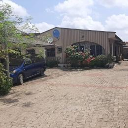 5 bedroom Detached Bungalow House for sale Unity Estate Egbeda Alimosho Lagos