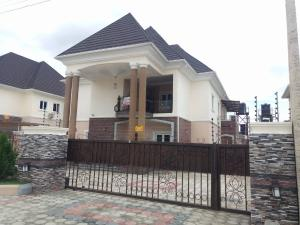 5 bedroom Detached Duplex House for sale River park estate, cluster 1 Lugbe Abuja
