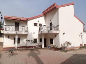 7 bedroom Detached Duplex House for sale Maitama Abuja Maitama Abuja