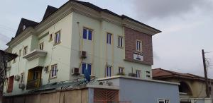 5 bedroom House for sale A Cool And Calm Environment, Close To Arowojobe Estate Mende Maryland Lagos