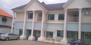 4 bedroom House for rent Limpopo Street Maitama Abuja