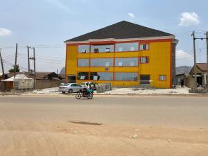 Co working space for sale Kubwa Abuja