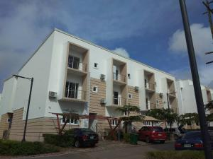 4 bedroom Terraced Duplex House for rent Mabushi Abuja