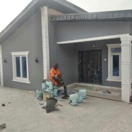 3 bedroom Detached Bungalow House for sale Oluode estate, Akala express way oluyole extension Ibadan Akala Express Ibadan Oyo