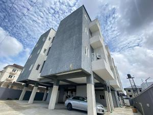 2 bedroom Blocks of Flats for sale Osapa london Lekki Lagos