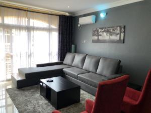 3 bedroom Blocks of Flats House for shortlet Eatins place milverton estate,off friends col Jakande Lekki Lagos