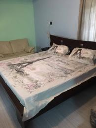 3 bedroom Flat / Apartment for shortlet Allen  Allen Avenue Ikeja Lagos