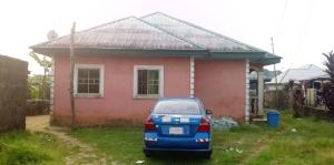 3 bedroom Blocks of Flats House for sale COCONUT STREET, AKABA, YENAGOA, BAYELSA STATE Yenegoa Bayelsa