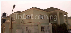 4 bedroom Flat / Apartment for sale Abuja, FCT, FCT Central Area Abuja