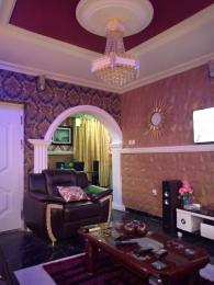 Detached Bungalow for sale Airport Road Alakia Ibadan Oyo
