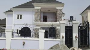 4 bedroom Detached Duplex House for sale Supercell estate Apo Abuja