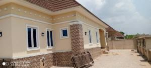 4 bedroom Detached Bungalow House for sale  almond garden centenary Enugu Enugu