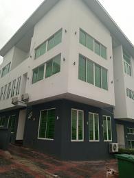 4 bedroom Detached Duplex House for rent Awuse Estate Salvation Opebi Ikeja Opebi Ikeja Lagos