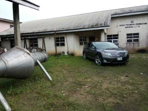 Office Space Commercial Property for sale Wacco Technical Engineering Services Ltd Opp Demcok Paint Elioparanwo Road. Obia-Akpor Port Harcourt Rivers
