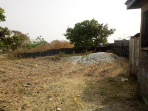 Land for sale Located At Crd After Iron Bridge Lugbe Abuja