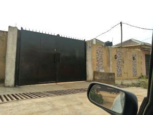 2 bedroom Semi Detached Bungalow House for sale Shagari Estate Egbeda Alimosho Lagos