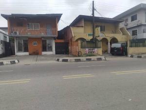 5 bedroom Semi Detached Duplex for sale Bode Thomas Surulere Lagos