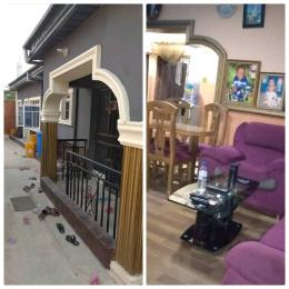 Blocks of Flats House for sale Ikola Command  Ipaja road Ipaja Lagos