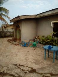 Detached Bungalow House for sale White House Command  Abule Egba Abule Egba Lagos
