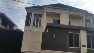 3 bedroom Semi Detached Duplex House for rent Agbalajobi Estate Off Wempco Road OGBA GRA Ogba Lagos