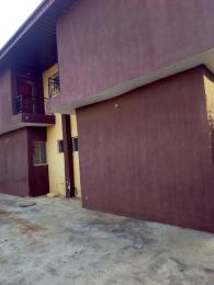 3 bedroom Flat / Apartment for rent Bada, Ayobo  Ayobo Ipaja Lagos