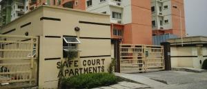 4 bedroom Flat / Apartment for sale Safe Court Estate, Ikate, Lekki, By Spar Road Ikate Lekki Lagos