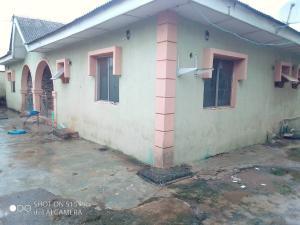 4 bedroom Self Contain Flat / Apartment for rent Peace Estate  Baruwa Ipaja Lagos