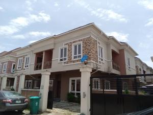 4 bedroom Semi Detached Duplex House for rent West Gate Ologolo Lekki Lagos
