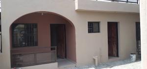 Blocks of Flats House for sale Off oluwalogbon street Anthony Village Maryland Lagos