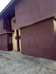 3 bedroom Self Contain Flat / Apartment for rent Bada  Ayobo Ipaja Lagos