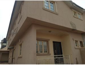 5 bedroom Semi Detached Duplex House for rent Same Global Estate Dakwo Abuja
