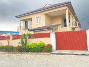 4 bedroom Detached Duplex House for sale Ocean Palm Estate Sangotedo Ajah Lagos
